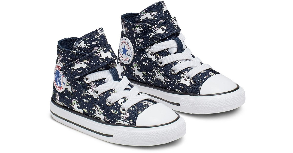 Converse Shoes as Low as $16.00 at Kohl's (Reg. $40)