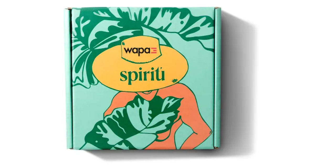 FREE Spiritu VIP Products...
