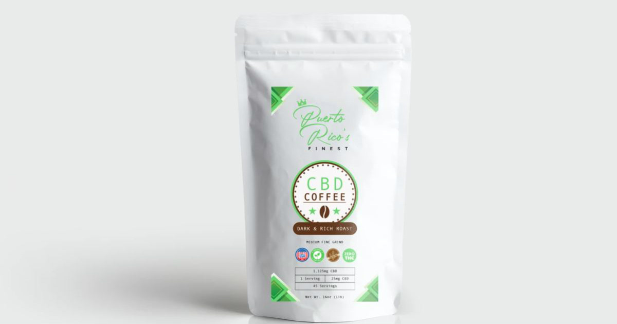 puerto ricos finest cbd coffee