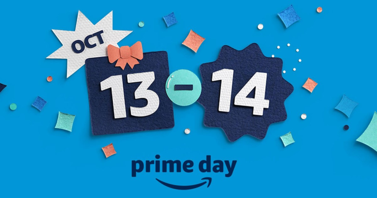 Earn up to $50 in Amazon Credit to Use on Prime Day