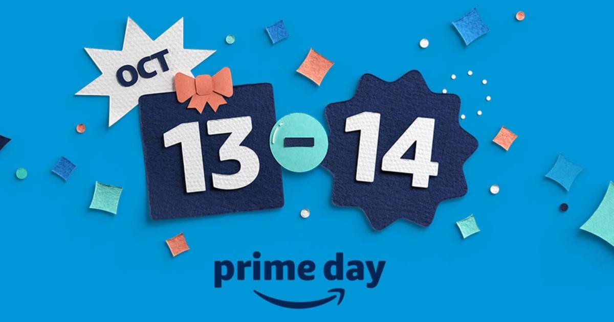 Free Prime Day Credit
