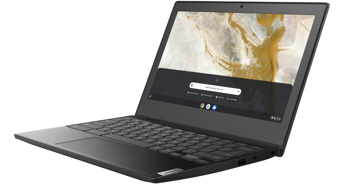 Lenovo Celeron Chromebook ONLY...