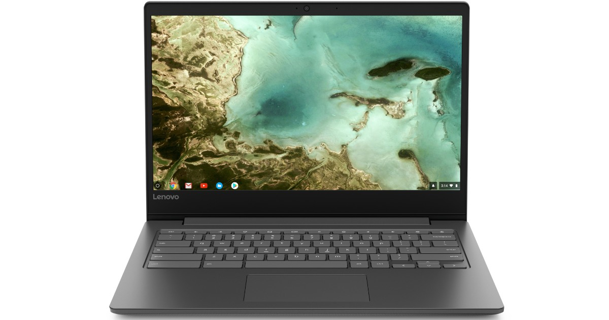 Save $100 - Lenovo Chromebook.