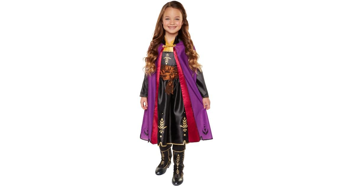 Disney Frozen 2 CostumeONLY $14.88 (Reg $30)