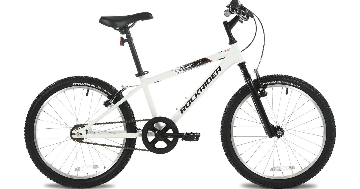 Mountain Bike ST100 20-In ONLY $169 at Walmart (Reg. $249)