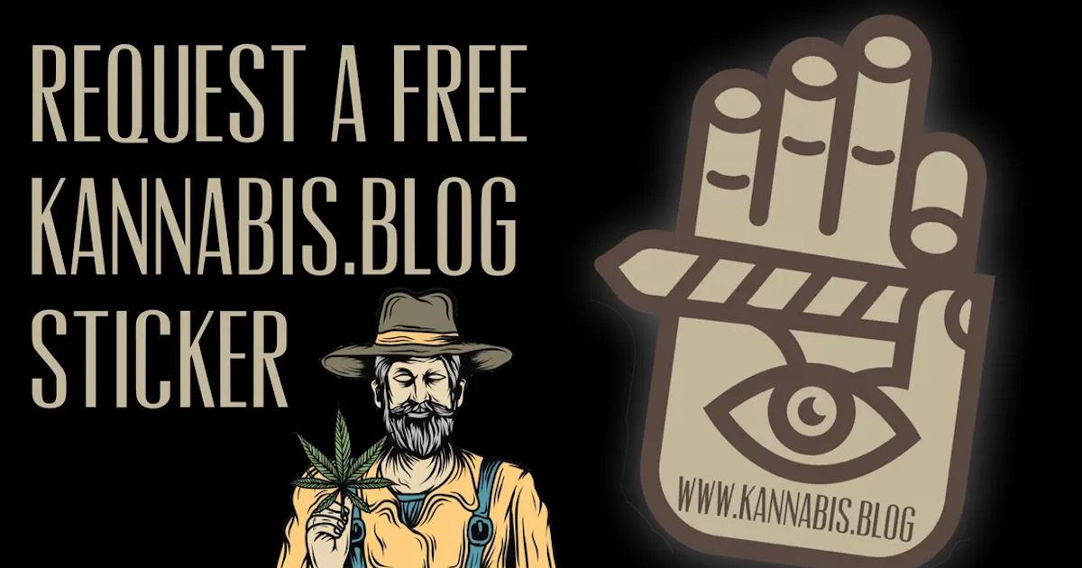Kannabis Blog
