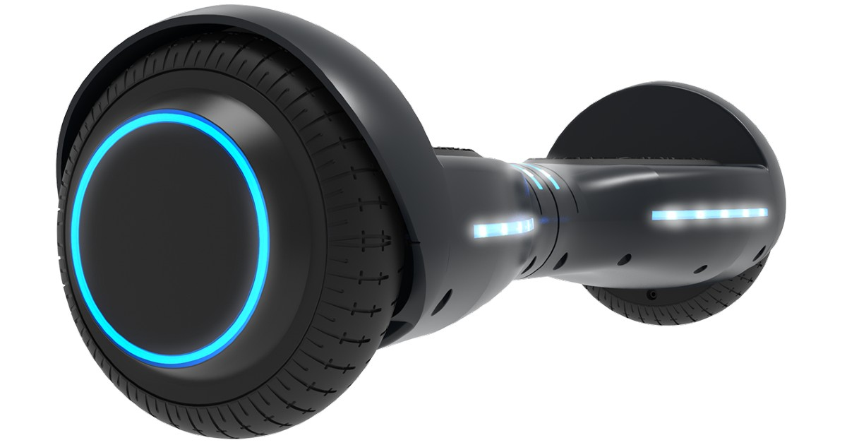 Fluxx HoverBoard Electric Scooter ONLY $89 atWalmart (Reg $199)
