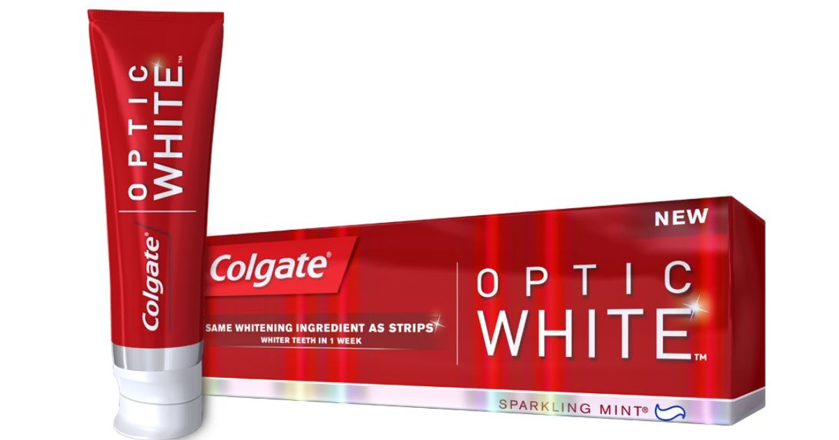 Colgate at CVS