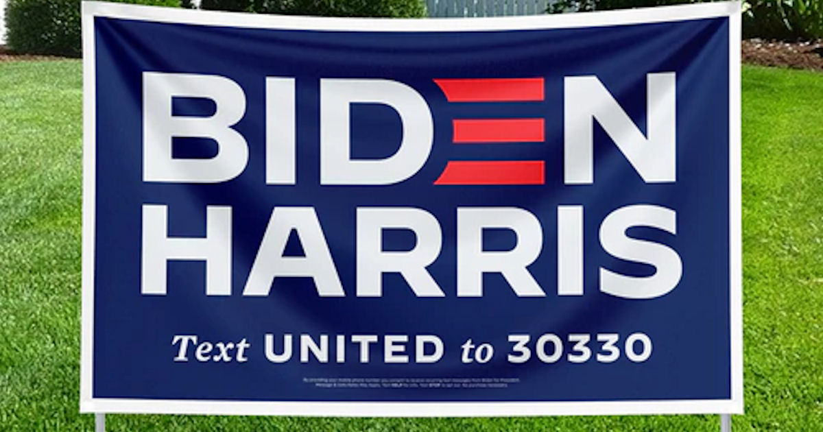 Biden for Texas