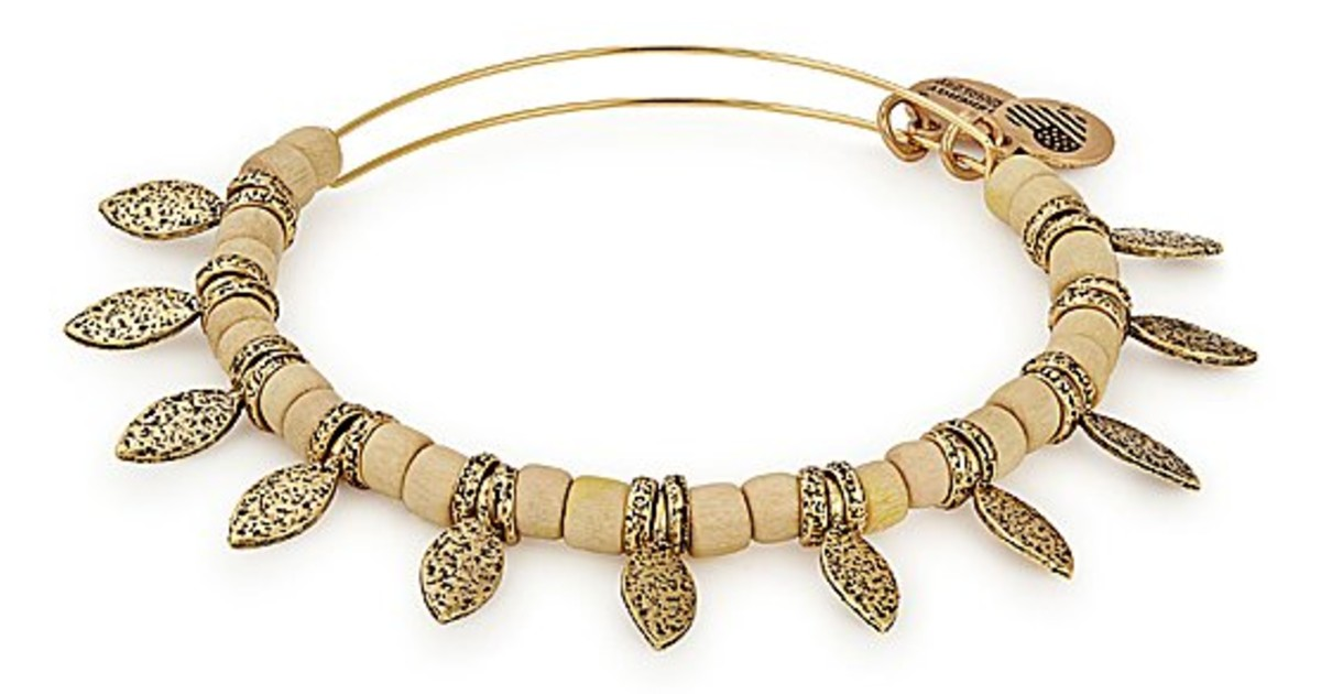 Sunlight & Goldtone at Zulily