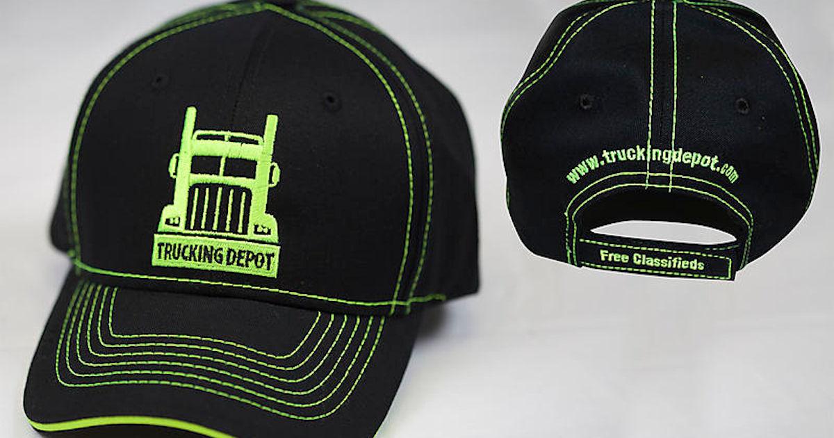 Trucking Depot