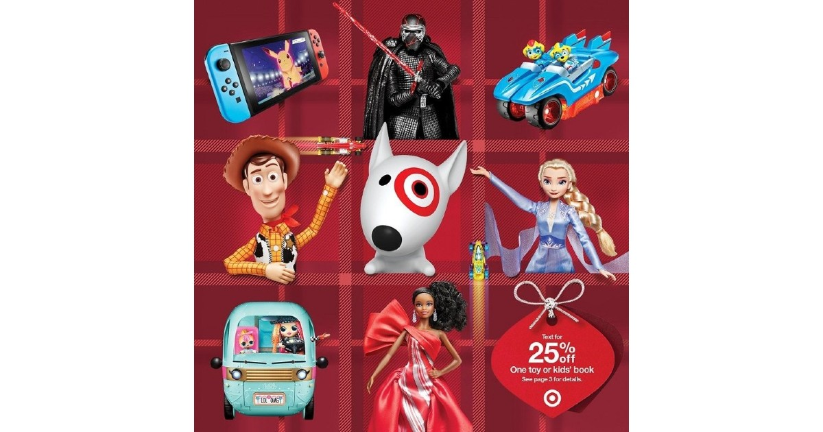 New 25% Off Any Toy Coupon at.