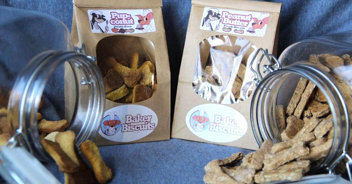Baker Biscuits