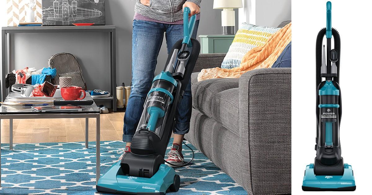 Dirt Devil Power Express Vacuum ONLY $29 at Walmart