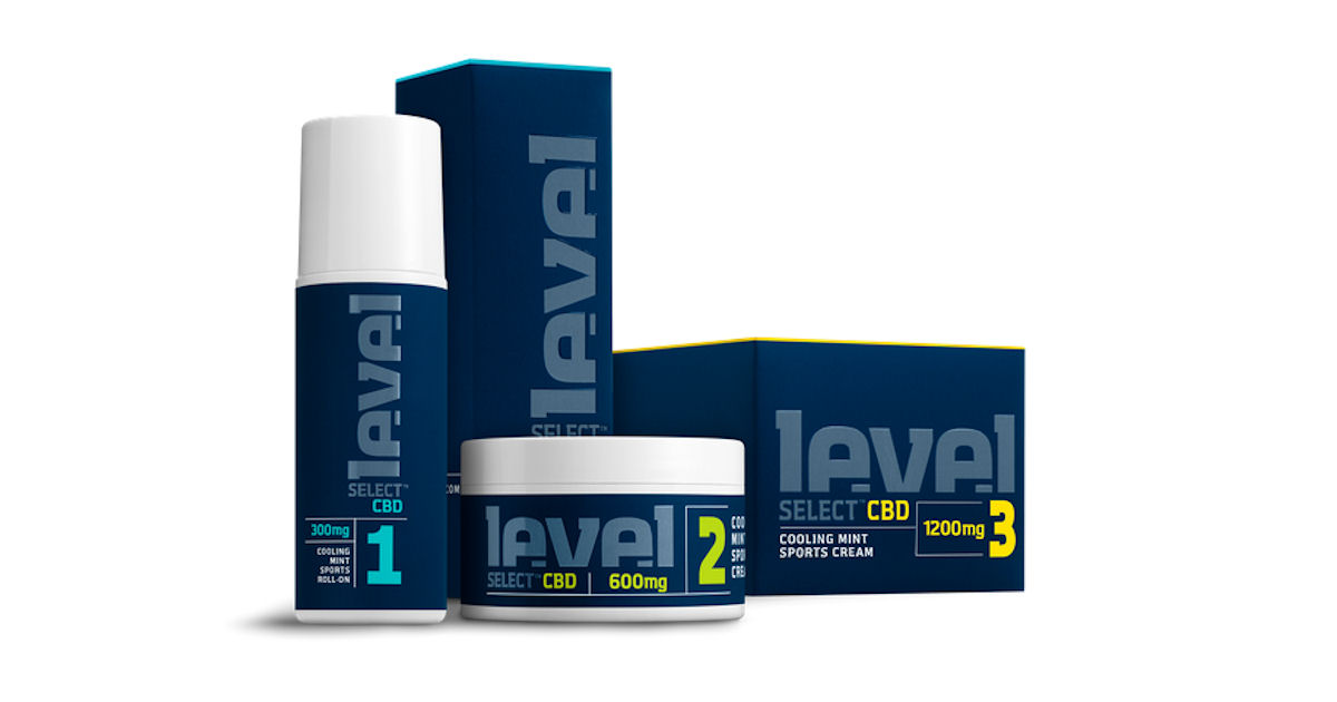 FREE Sample of Level Select CB...