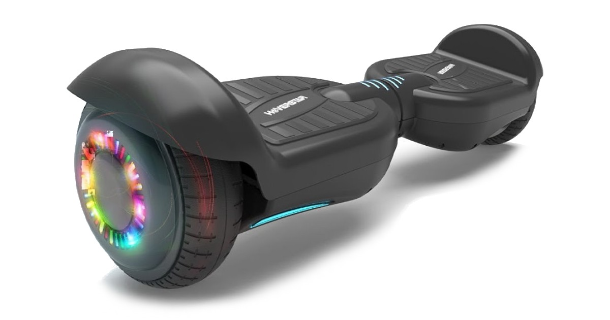 Hoverboard with LED Lights ONL...