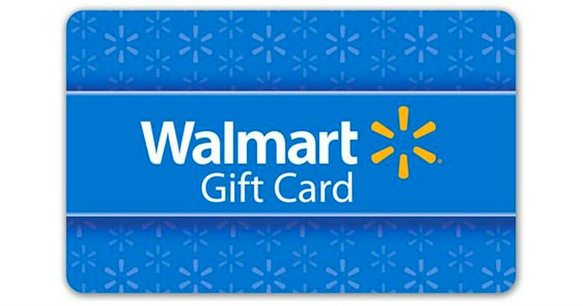 Win A 500 Walmart Gift Card Free Sweepstakes Contests Giveaways