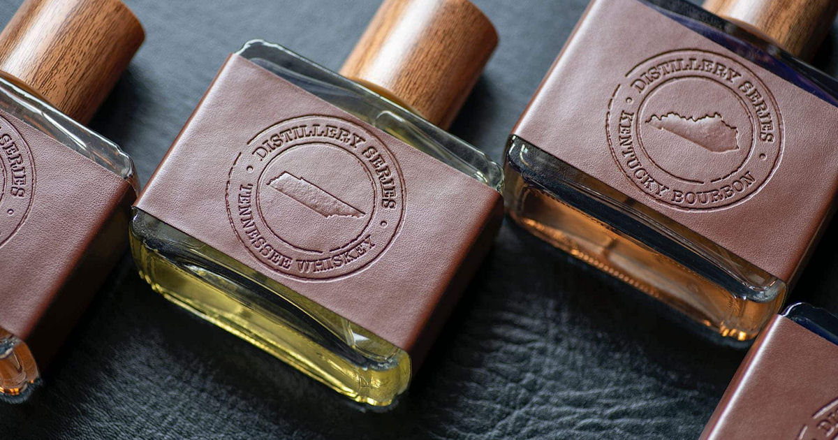 FREE Distillery Series Cologne...