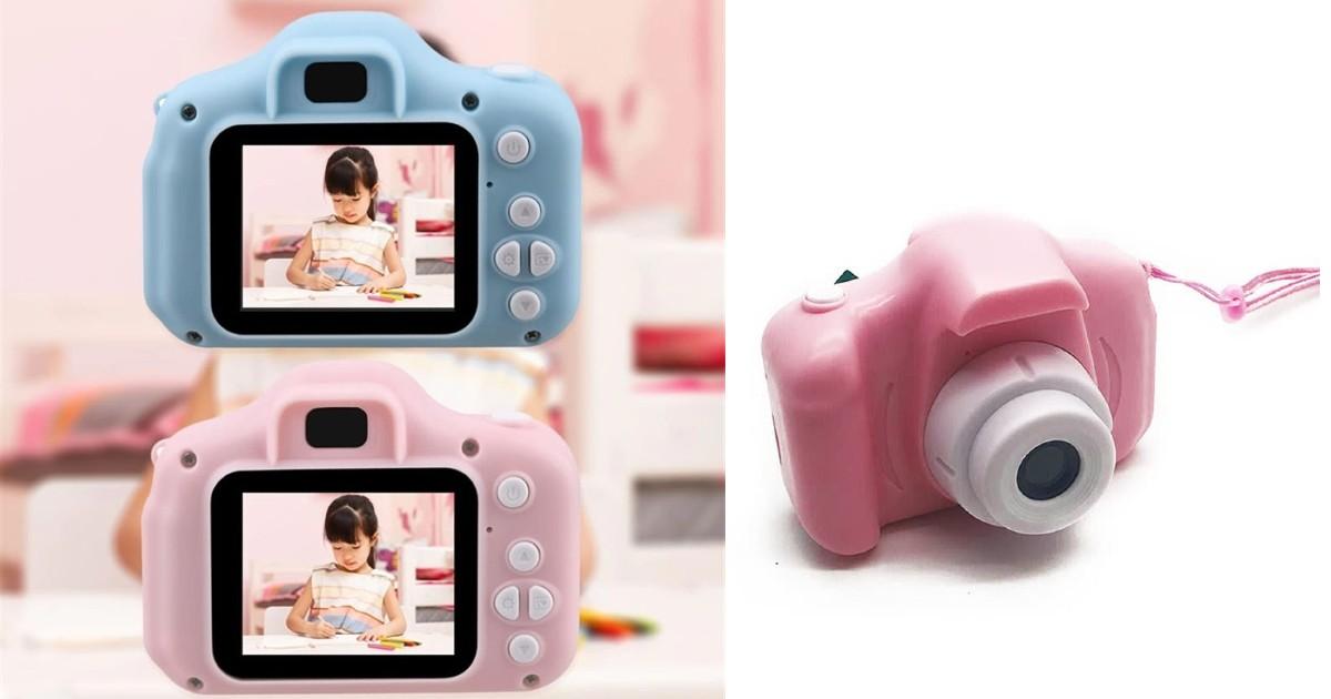 Mini Digital Camera/Camcorder