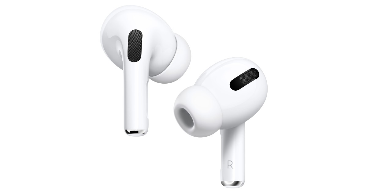 Apple AirPods Pro ONLY $169 at Walmart (Reg $249)