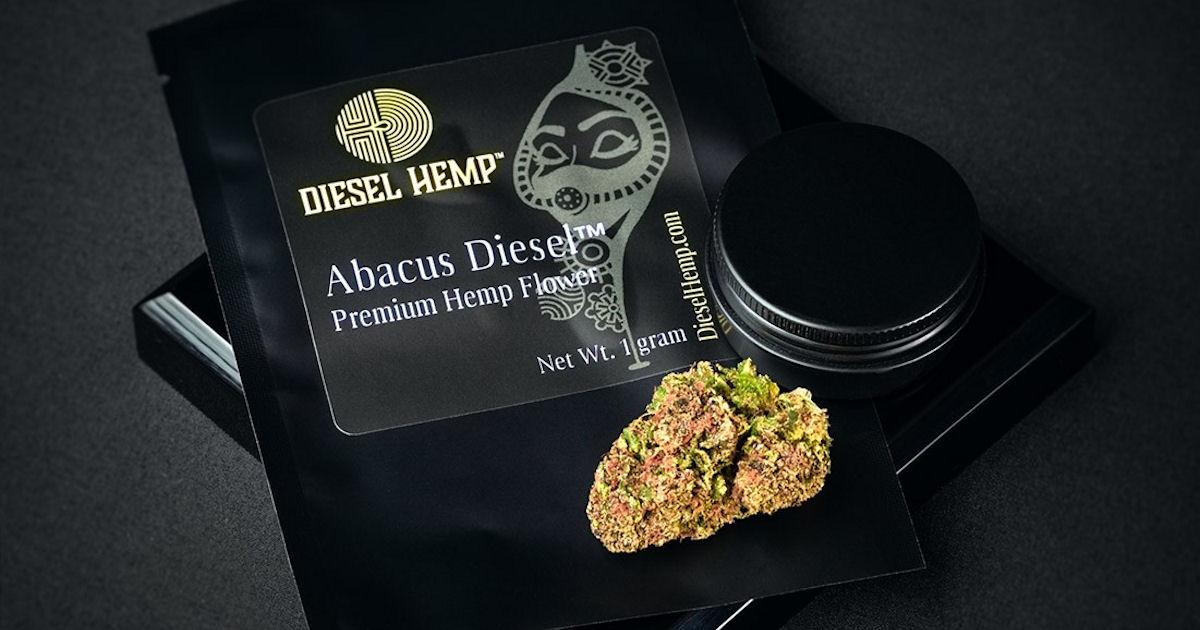 Abacus Diesel