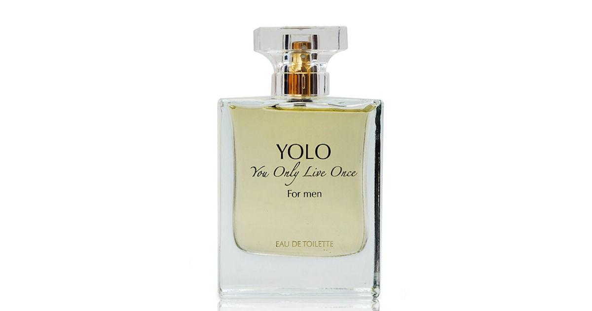 Smells Like Yolo