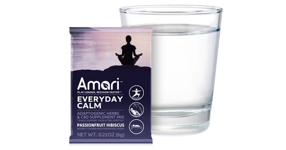 Amari Adaptogenic