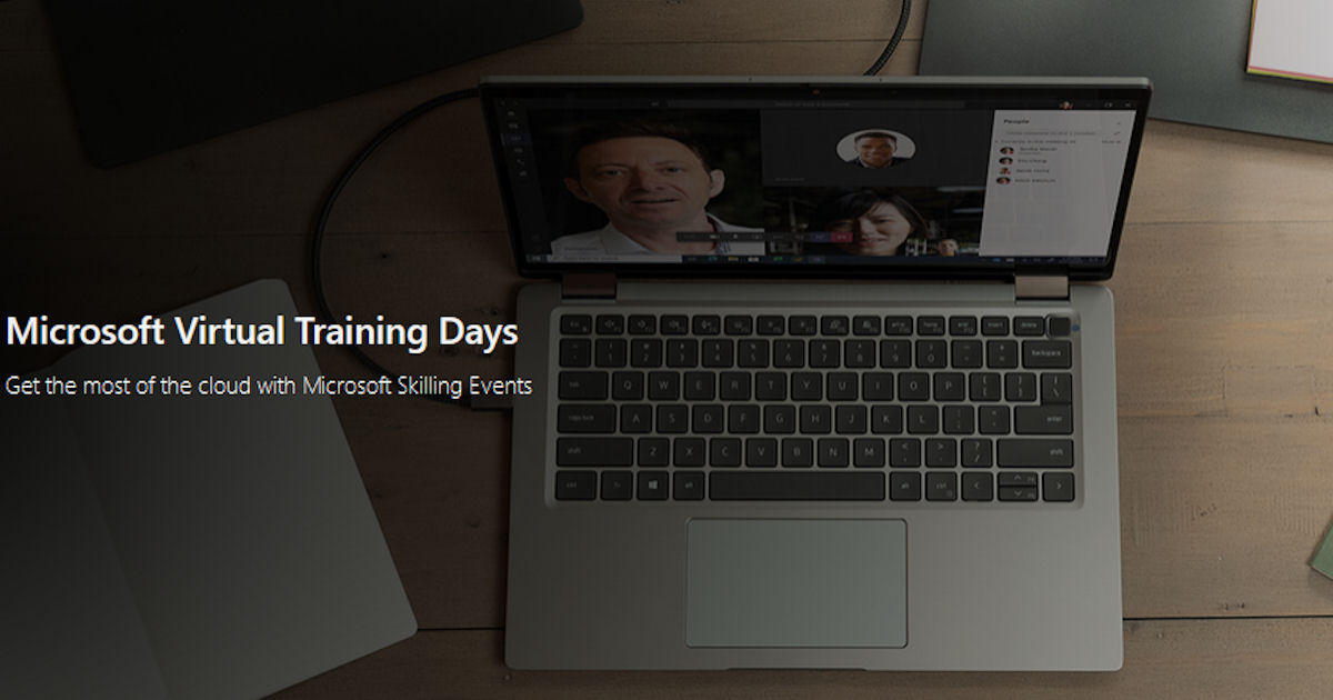 Microsoft Virtual Training Days
