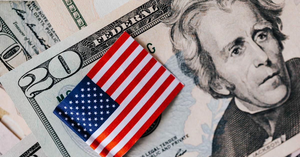 Stimulus Money Hitting Your Ba...