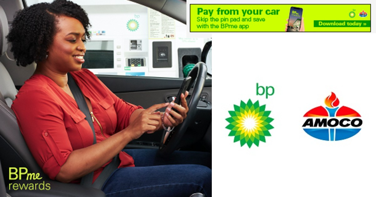 Save $0.50 Off Every Gallon of Gas from BP