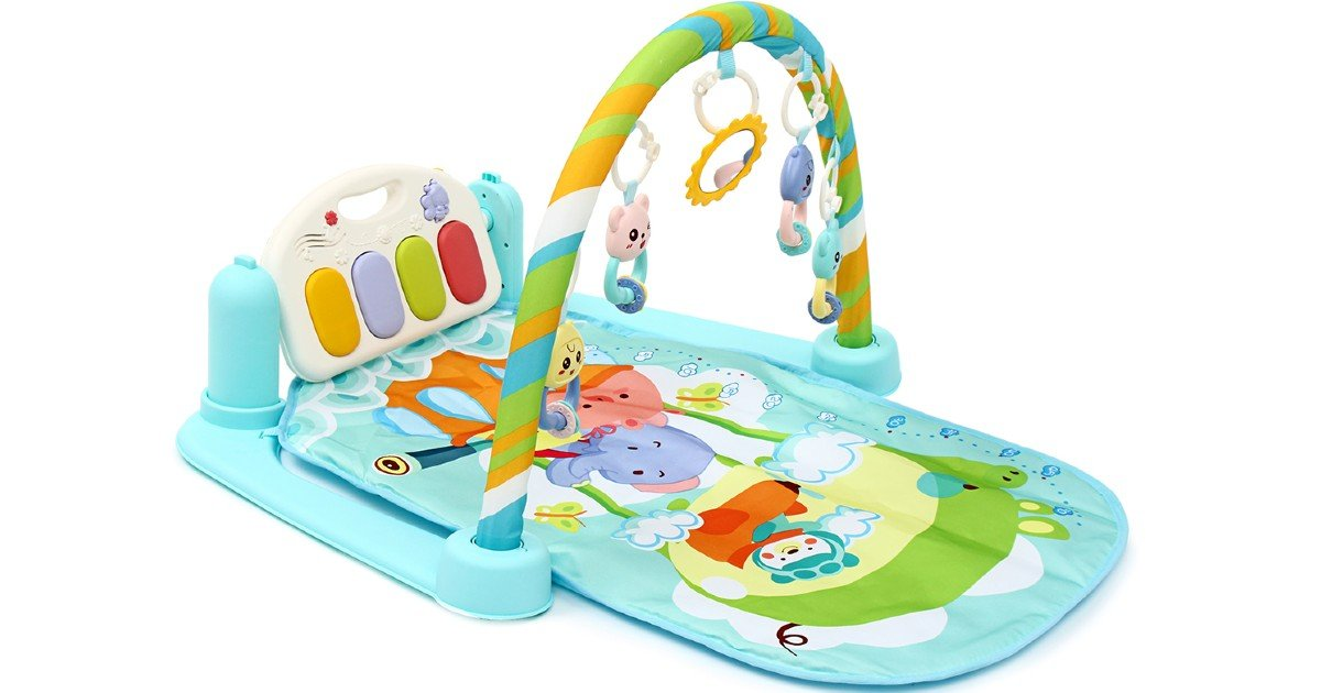 Newborn Baby Gym Fitness Playm...