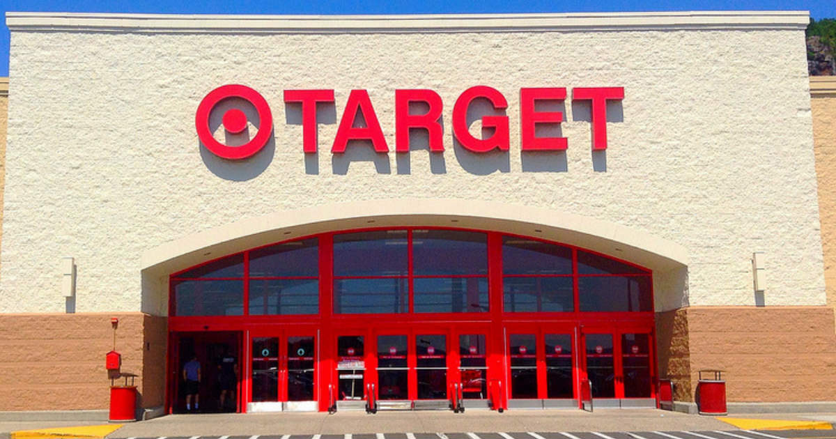 Target Clearance on Winter Clo...
