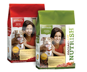 Rate Nutrish Dog Food
