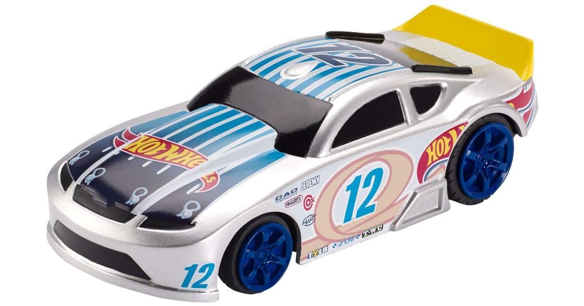 Hot Wheels A.I. Speedway Spoiler Custom Kit ONLY $6.95 (Reg $13)