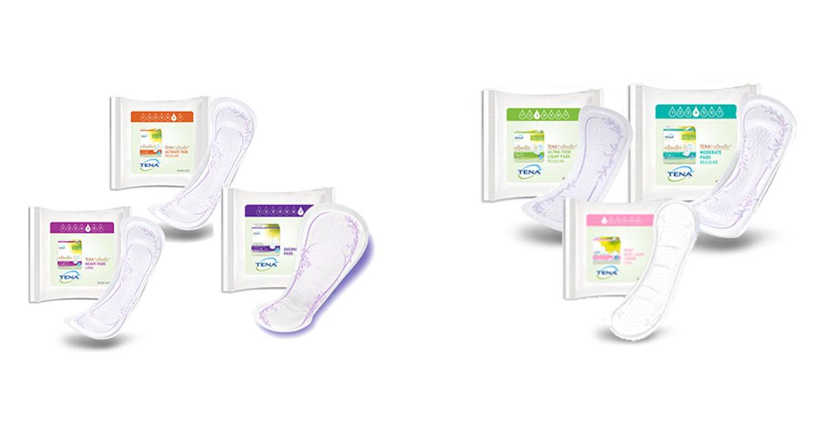 FREE Tena Sample Kits