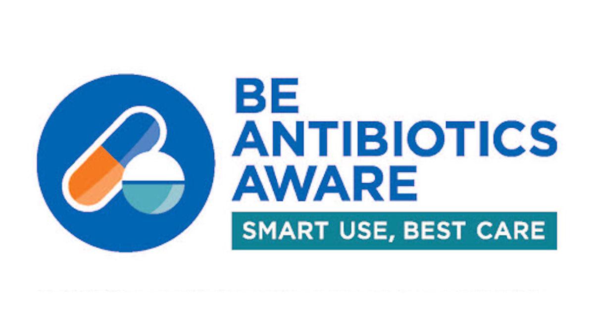 FREE Be Antibiotic Aware Smart...