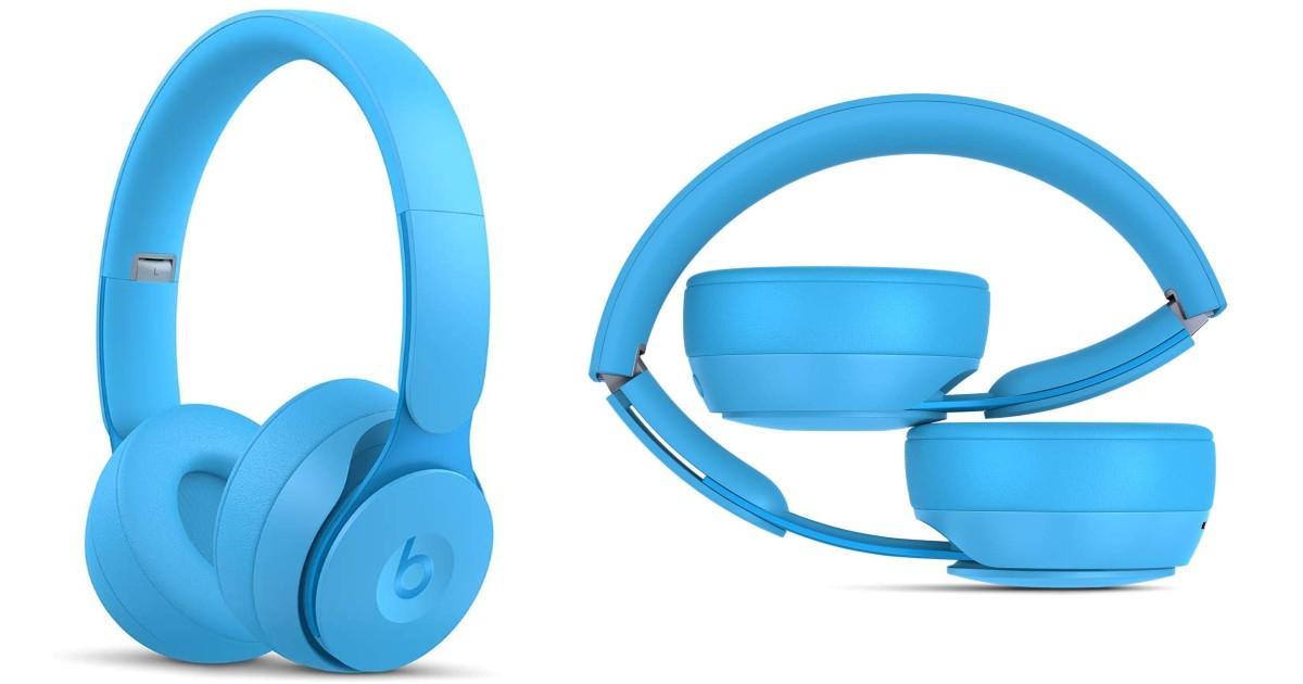 Beats Solo Pro Headphones ONLY $170 Shipped (Reg $300)