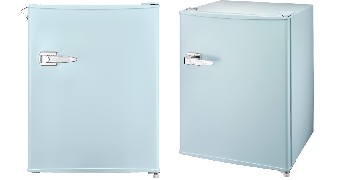Insignia Retro Mini Fridge ONLY $89.99 Shipped (Reg $130)