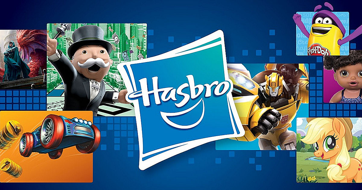 Hasbro Fun Lab