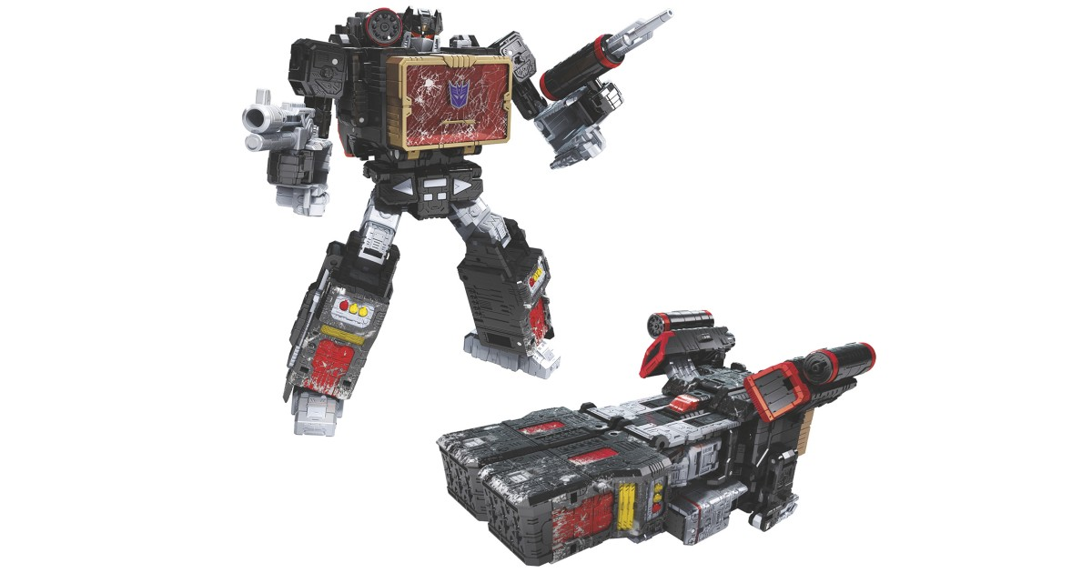 Transformers Special Edition Figures $7.00 (Reg $30)