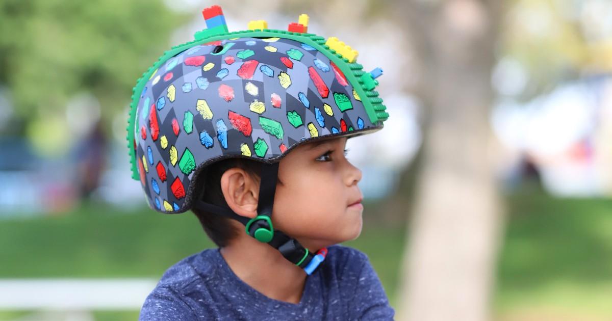 Raskullz Block Hawk Helmet