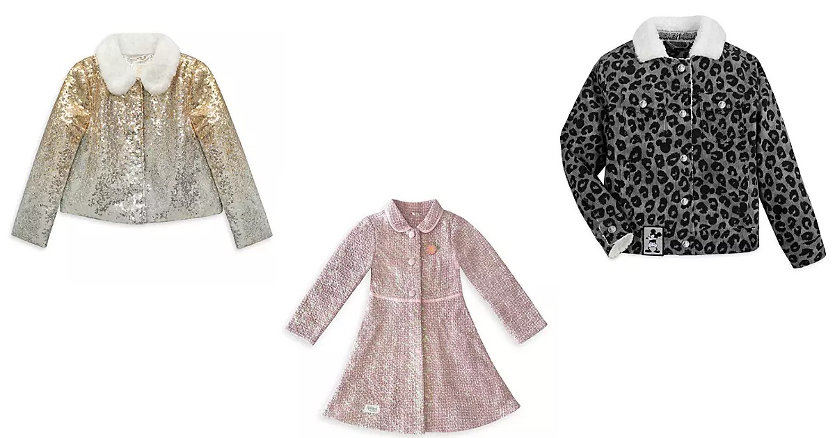 Girls Jackets as Low as $12.98...