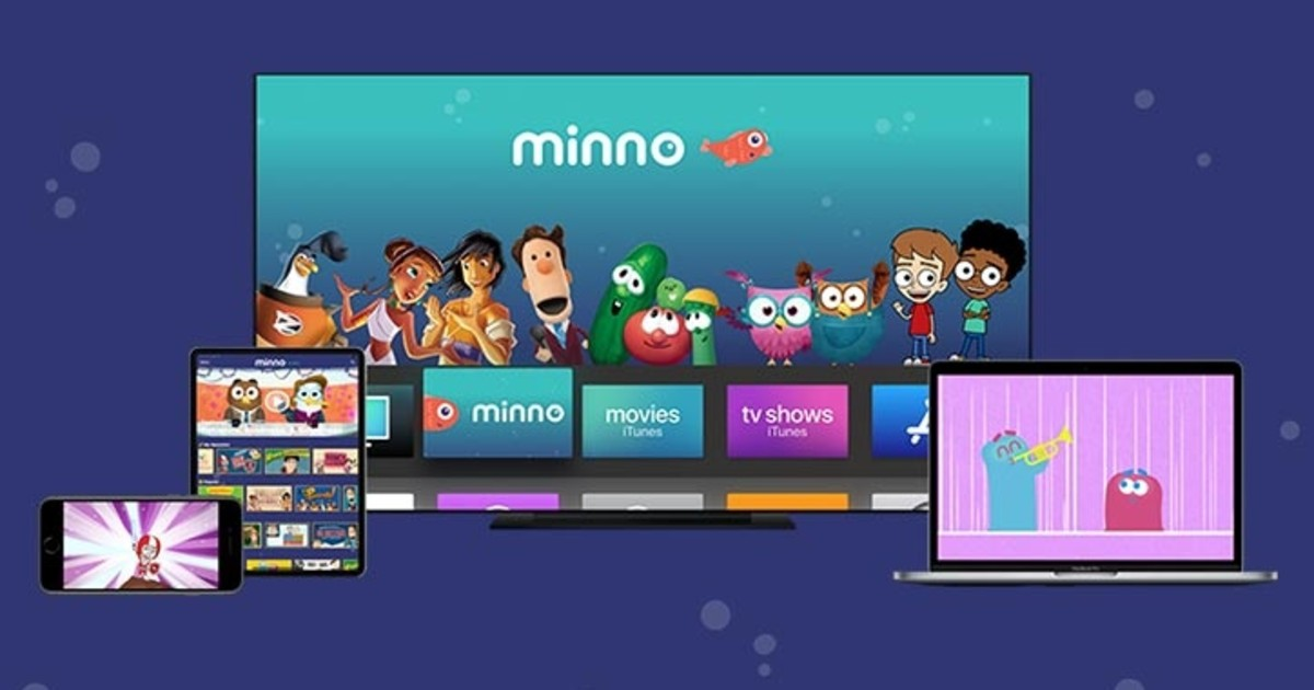 FREE 7-Day Trial for Minno Kids