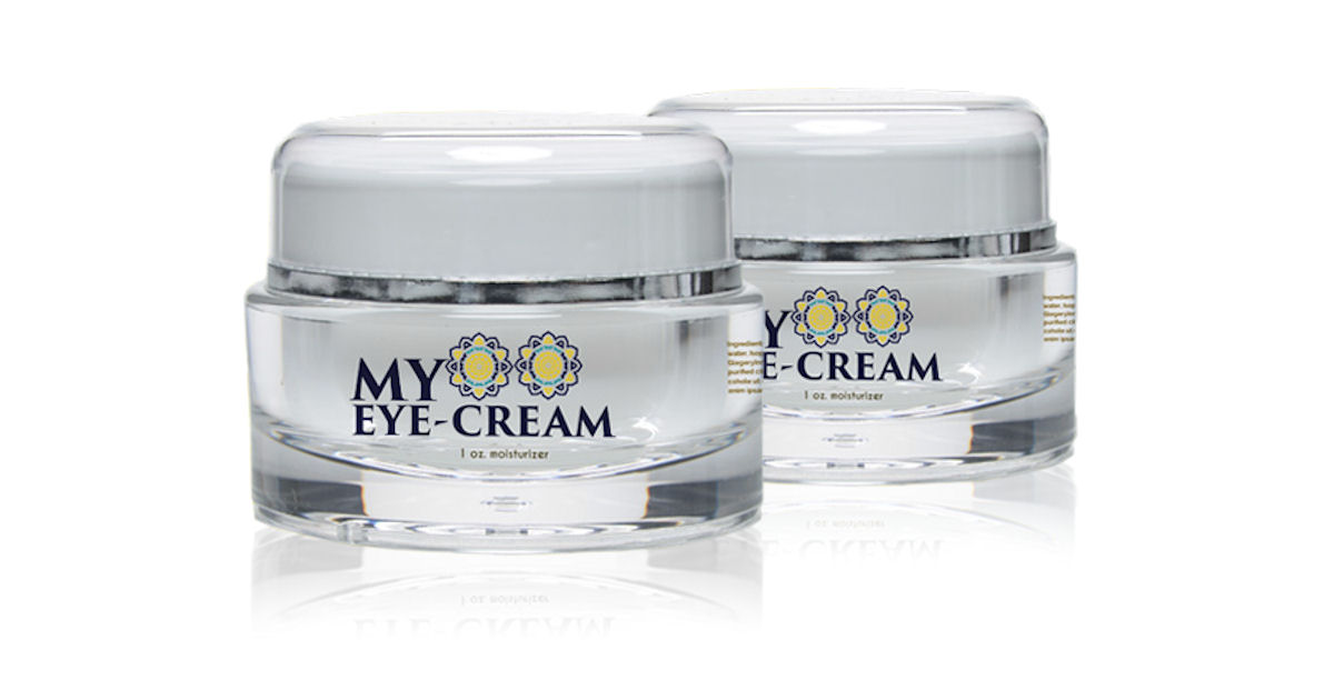 My Eye Cream