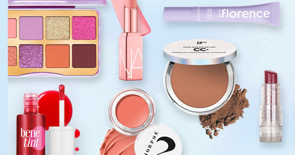 Ulta Beauty Clearance Sale and Coupon