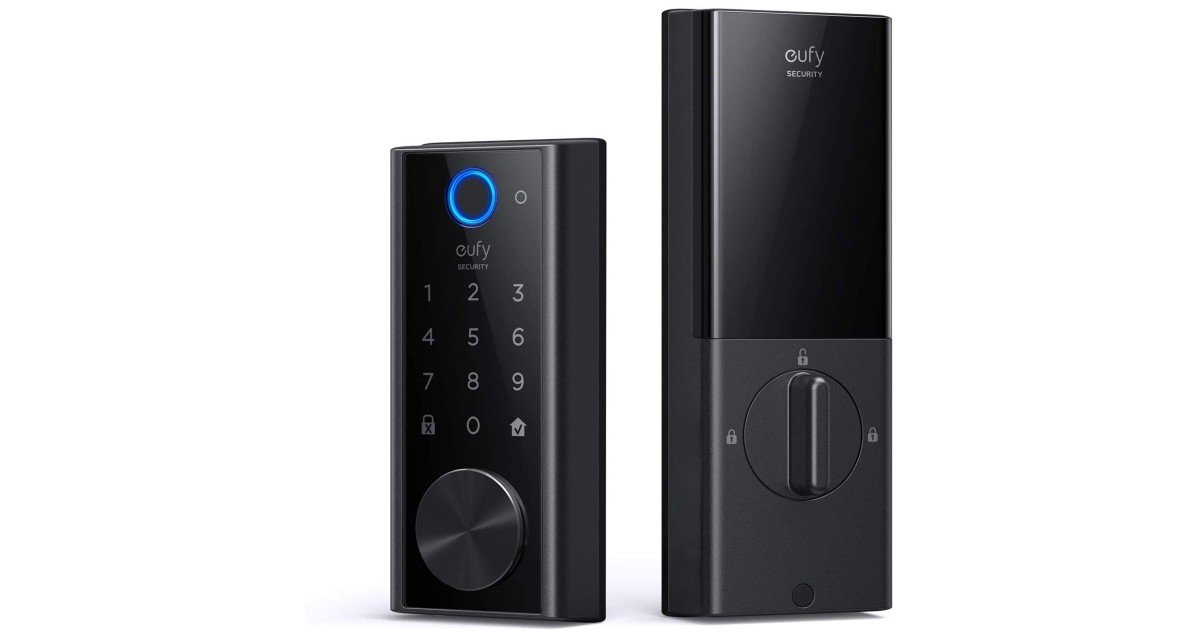Eufy Security Smart Lock