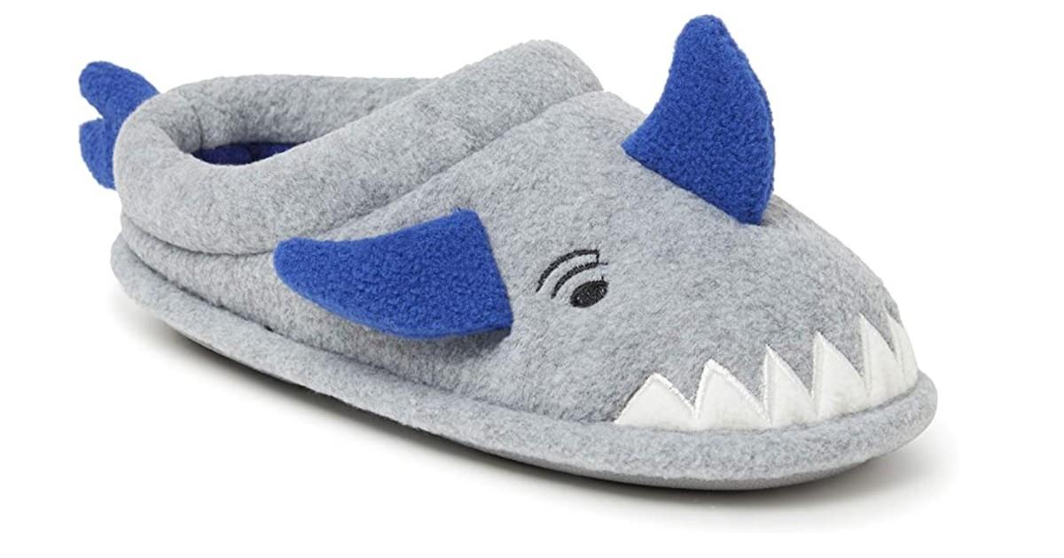 Dearfoams Kids' Clog Slipper ONLY $9.99 (Reg. $24)
