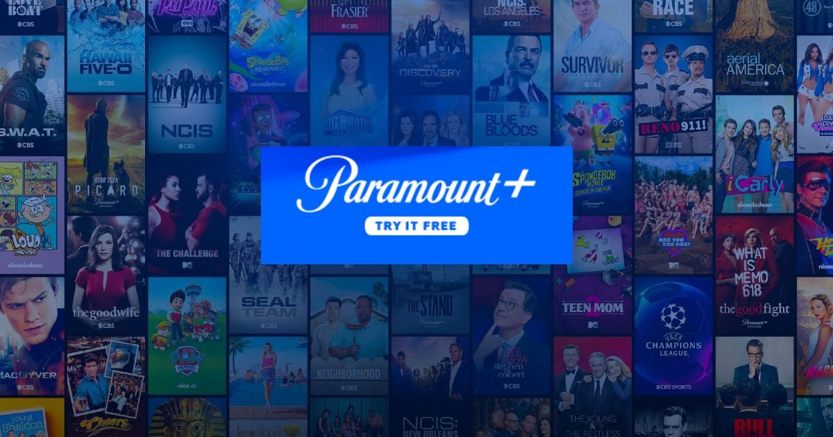 FREE Month of Paramount+