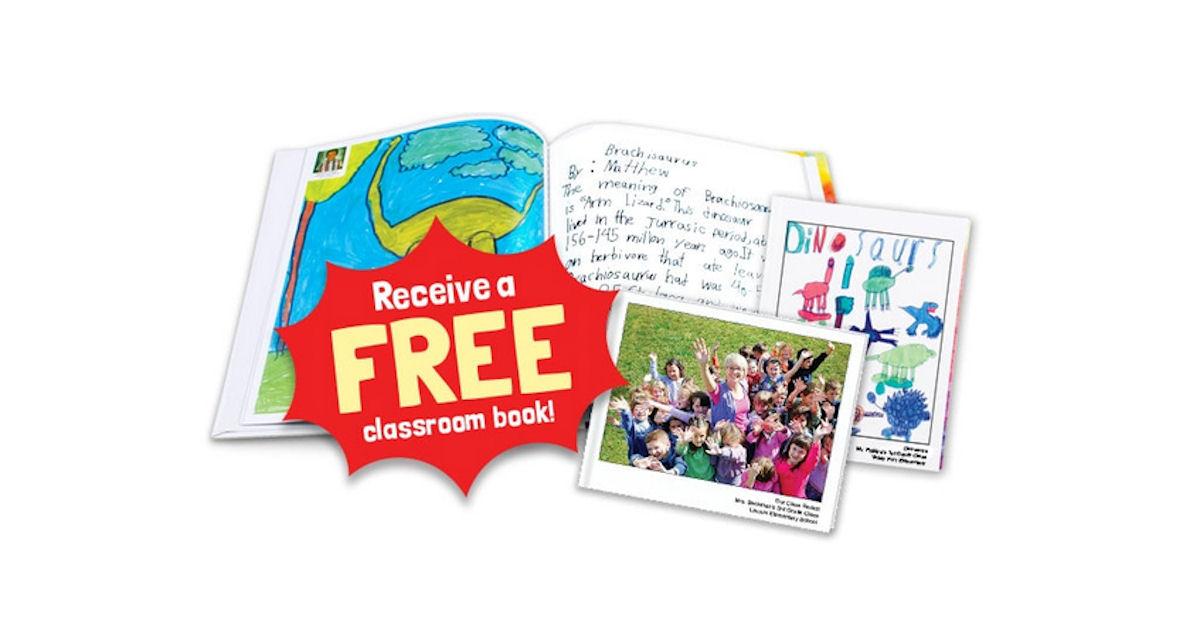 FREE School Mate Publishing Ki...