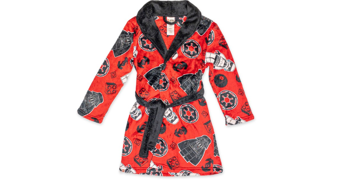 Lego Star Wars Boys Robe ONLY.